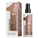 Tratament cu Nuca de Cocos - Revlon Professional Uniq One All In One Coconut Treatment 150 ml